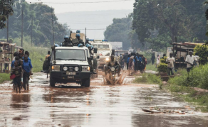 Central African Republic's Conflict Spreading - UN
