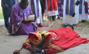 Embattled Tanzanian Lutheran Bishop Begs For Forgiveness