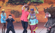'Blackface' Skit on China's Lunar New Year Sparks Racism Outrage