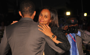 Africa's Richest Woman Denies Corruption Allegations