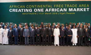 Free Trade Pact Will Make Africa More Competitive - AU Chair