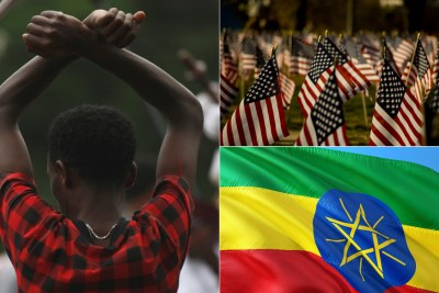 The United States has expressed concern about human rights in Ethiopia.