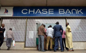 Mauritian Bank Formally Takes Over Kenya's Chase Bank