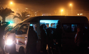 Bus Strike a 'Last Resort', South African Transport Union Says