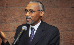 President of Ethiopia Development Bank Getahun Nana Resigns