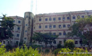 Why Is Nigeria's National Library Rotting?
