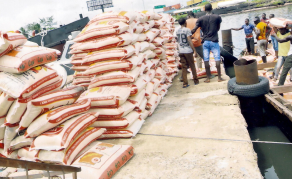 Planned Border Shutdown In Nigeria Is About the Rice