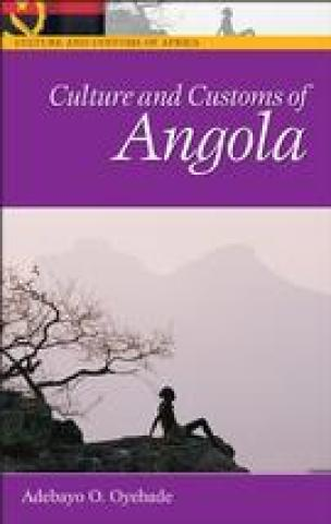 Culture And Customs Of Angola (2006)
