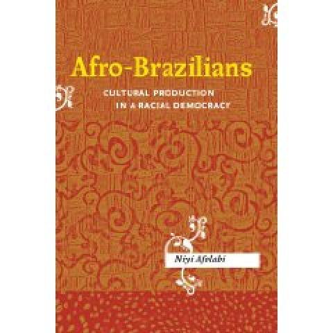 Afro-Brazilians: Cultural Production in a Racial Democracy