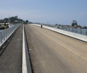 Vai Town Bridge and Health Ministry Building to be dedicated soon