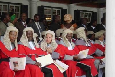 Zimbabwean Justices