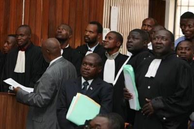 Un cabinet pour couper-court au phénomène des fonctionnaires fictifs en RDC