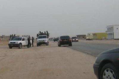 Traque de salafistes à Nouakchott