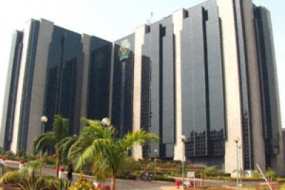 Central Bank of Nigeria.