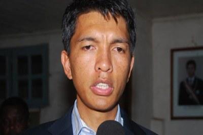 Andy Rajoelina