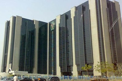 Headquarters of the Central Bank of Nigeria, Abuja