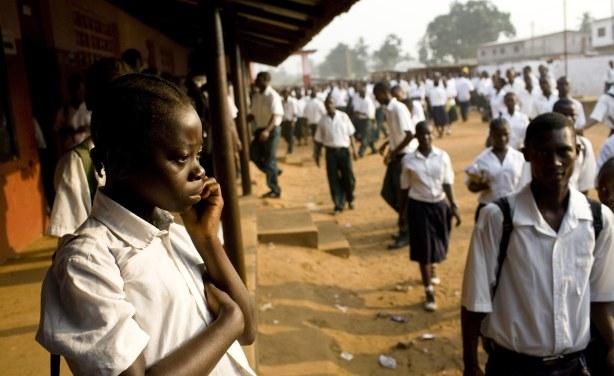 Reaching the Marginalised in Liberia and Uganda