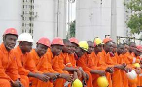 Menace de grève à la SENELEC