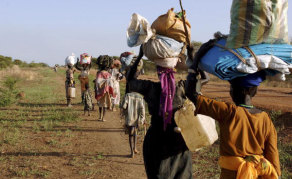 Why Uganda Has The Highest Number of Displaced Persons
