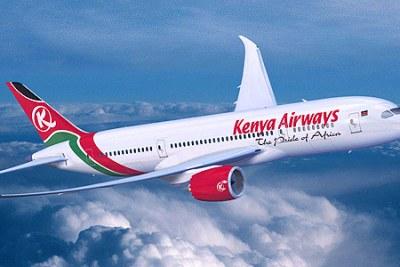 Kenya Airways is bracing itself for a strike as ...