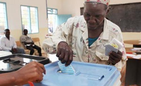 Tanzanians Poised for Tense Sunday Poll - allAfrica com
