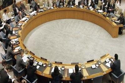 L'Onuci discute de la situation en Côte D'Ivoire