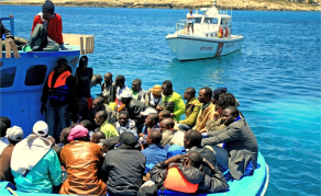 African Migration - Who is Thinking of Going Where, And Why