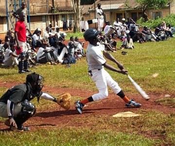 Baseball in Uganda