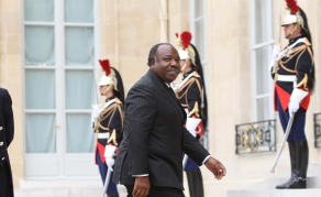 There May Be a Silver Lining to Ali Bongo's Power Grab in Gabon