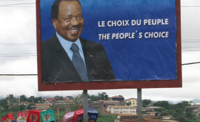 President Biya Wants His Next Term to End When He's 92