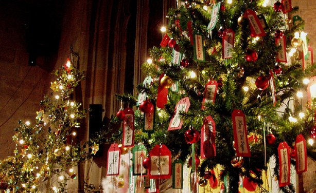 africa celebrates christmas the hard way - Who Celebrates Christmas