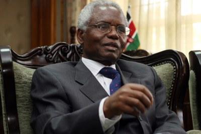 Francis Muthaura