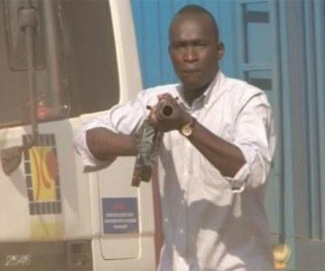 Uganda - Luzira Shooting Rampage