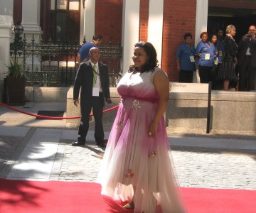South Africa: State of the Nation Address 2012