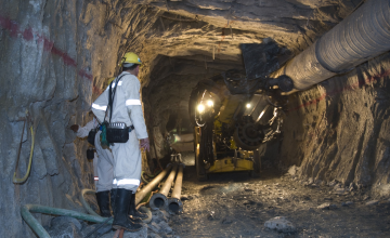 Is Mining Giving South Africa's Rural Communities a Raw Deal?