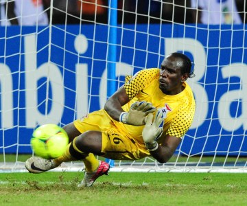 Africa Cup of Nations 2012