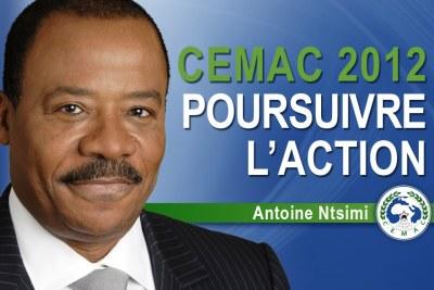 Antoine Ntsimi