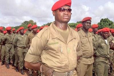 Les soldats ont dissout les institutions de la Guinée-Bissau
