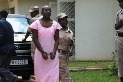 Ingabire's trial boycott doesn't increase her chances