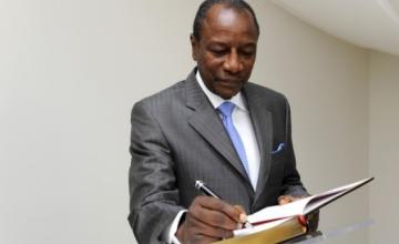 Guinea Prime Minister, Cabinet Resign