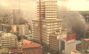 Kenya Blast Concerns Tourism Sector