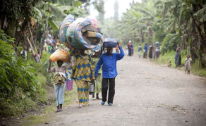 L'afflux de réfugiés depuis la RDC inquiète Brazzaville
