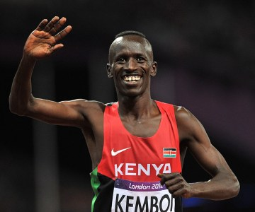 Athletes Making Kenya Proud In the Olympics