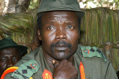 Uganda Reach Out to Rebels