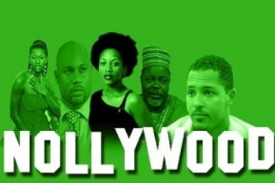 Nollywood and Ghollywood stars