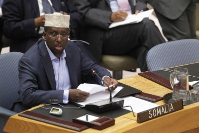 Somali PM 'Taking the Country Down the Wrong Path' - Ex President