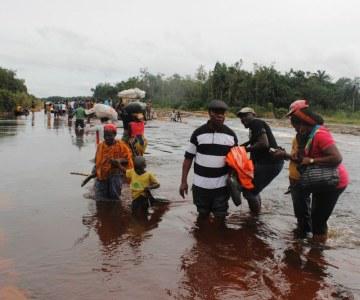 Nigeria Faces the Worst Floods