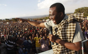 Tanzania Opposition Leader Arrested, Banned From Foreign Travel