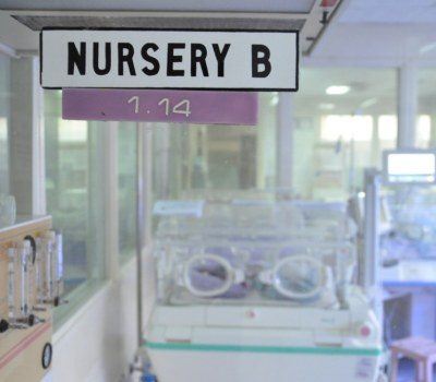 Kangaroo Care Nurtures Infant Survival