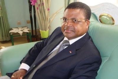 Nicolas Tiangaye, nouveau Premier Ministre centrafricain, est membre de la Séléka tout comme le président autoproclamé.